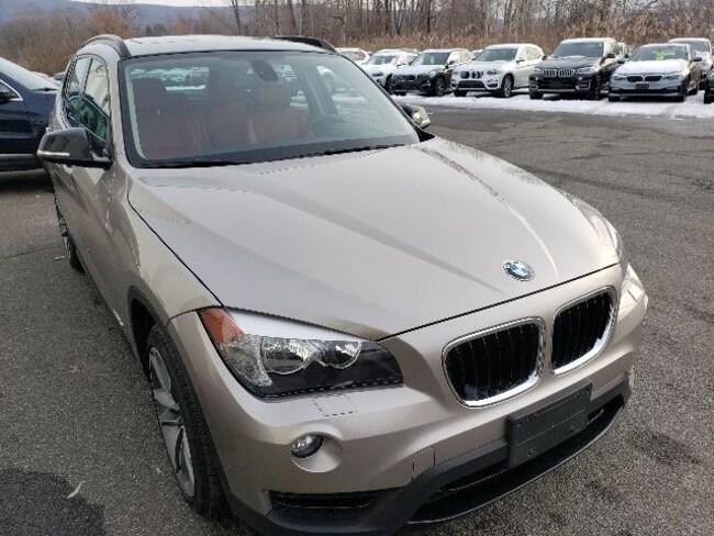 2014 BMW X1 AWD 4dr Xdrive28i Sport Utility