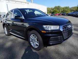 New 2020 Audi Q5 45 Premium SUV for sale in Pittsfield