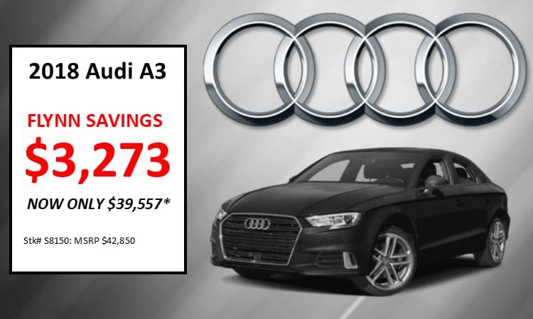 Flynn Audi New Audi Dealership In Pittsfield MA - Audi dealers in ma
