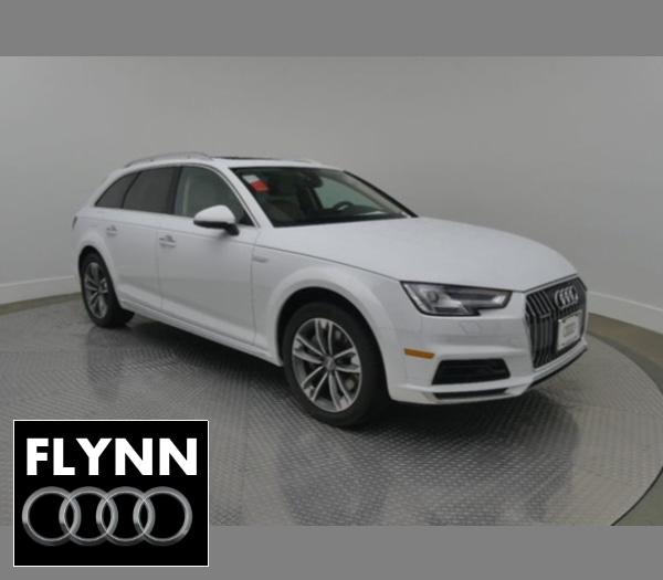 Flynn Audi Savings Flynn Audi