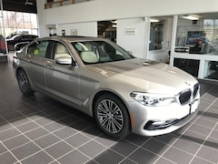 2018 BMW 5 Series 530e Xdrive Iperformance Plug-In Hy Car