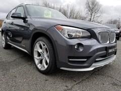 Used 2015 BMW X1 AWD 4dr Xdrive28i Sport Utility in Houston