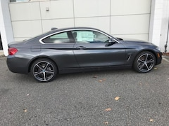 2019 BMW 4 Series 430i Xdrive Coupe Car