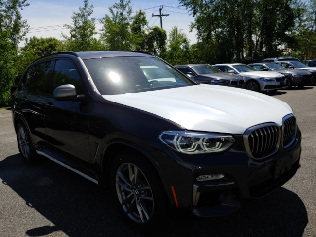 2019 BMW X3 M40i Sports Activity Vehicle Sport Utility