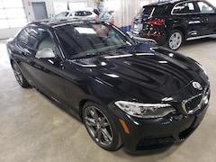 2016 BMW 2 Series 2dr Cpe M235i Xdrive AWD Car