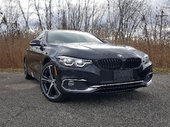 2018 BMW 4 Series 430i Xdrive Gran Coupe Car