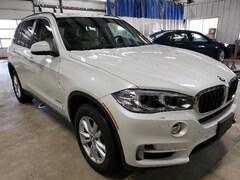 Used 2015 BMW X5 AWD 4dr Xdrive35i Sport Utility in Houston