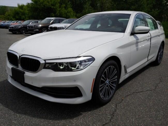 2019 BMW 5 Series 540i Xdrive Sedan Car