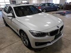 Used 2016 BMW 3 Series Gran Turismo 5dr 328i Xdrive Gran Turismo AWD SU Car