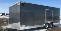 2018 Forest River Pre-Owned 8.5x20 RedLine by Forest River
