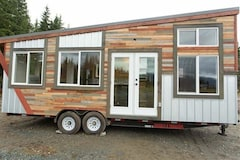 2018 Custom Built Alberta Manufactured Tiny Home Trailers