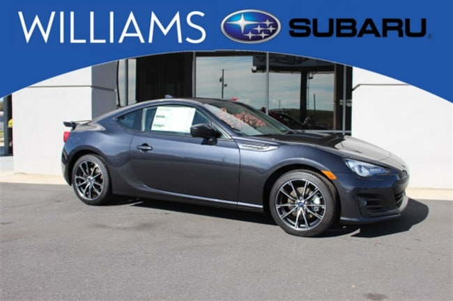 New 2019 Subaru BRZ Limited Coupe For Sale Charlotte, NC
