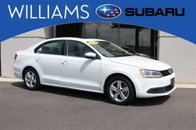 Used 2014 Volkswagen Jetta for sale in Charlotte, NC