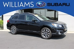Used 2017 Subaru Outback for sale in Charlotte, NC