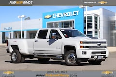 2019 Chevrolet Silverado 3500HD LT Truck Crew Cab