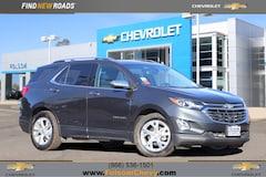 2018 Chevrolet Equinox Premier w/3LZ SUV