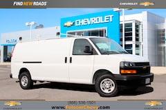 2019 Chevrolet Express 3500 Work Van Van Extended Cargo Van