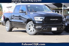2019 Ram All-New 1500 BIG HORN / LONE STAR CREW CAB 4X4 57 BOX Crew Cab