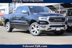 2019 Ram All-New 1500 LIMITED CREW CAB 4X4 64 BOX Crew Cab