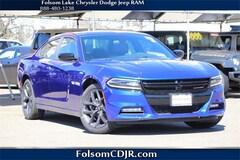 2019 Dodge Charger SXT RWD Sedan 2C3CDXBG0KH553996