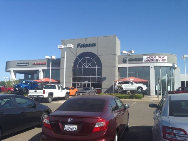 Dodge Ram Chrysler Jeep Auto Repair Folsom CA | Cummins Diesel