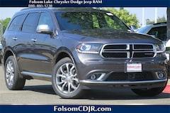 2018 Dodge Durango CITADEL ANODIZED PLATINUM AWD Sport Utility 1C4SDJETXJC409161