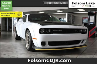2020 Dodge Challenger R/T SCAT PACK WIDEBODY 50TH ANNIVERSARY Coupe 2C3CDZFJ0LH231247