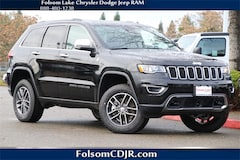 2018 Jeep Grand Cherokee LIMITED 4X4 Sport Utility 1C4RJFBM8JC440992