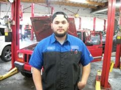 Terrence Cordova Chrysler Service