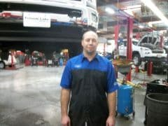 Stephen McGinnis Chrysler Service