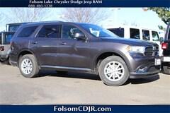 2019 Dodge Durango SXT PLUS AWD Sport Utility 1C4RDJAG5KC605212
