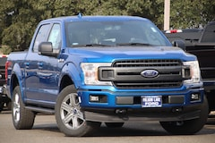 2018 Ford F-150 XLT PK S/CREW 4X4 STYLE