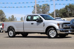 New 2018 Ford Superduty STX Truck For Sale Folsom California