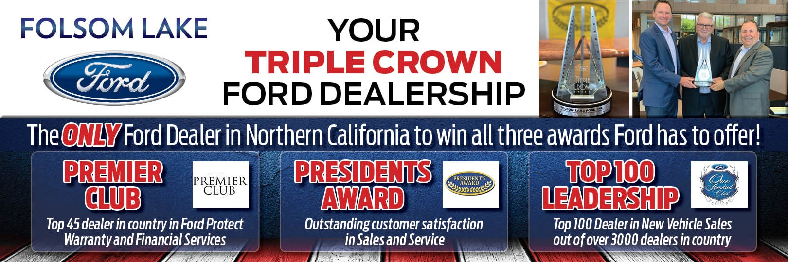 Contact Us Palm Bay Ford Service >> Folsom Lake Ford In Sacramento New Used Car Dealership