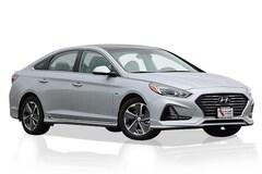 2019 Hyundai Sonata Hybrid Limited Sedan