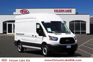 2019 Ford Transit-250 Base w/Sliding Pass-Side Cargo Door Van High Roof Cargo Van