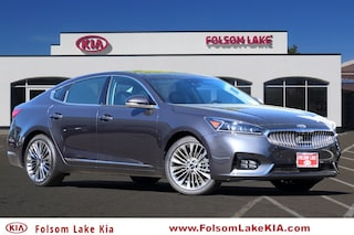 2019 Kia Cadenza Limited Sedan