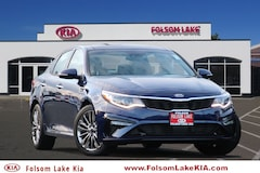 2019 Kia Optima SX Turbo Sedan