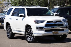 2019 Toyota 4Runner Limited 4WD SUV