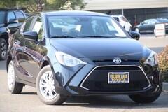 2019 Toyota Yaris Sedan 4-Door L Auto
