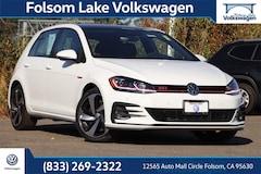 2019 Volkswagen Golf GTI Autobahn Hatchback