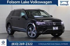 2018 Volkswagen Tiguan SEL Premium SUV