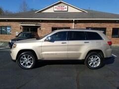 2014 Jeep Grand Cherokee Summit 4x4 SUV
