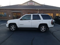 2004 Chevrolet TrailBlazer LT SUV