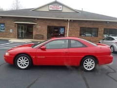 1999 Chrysler Sebring LXi Coupe