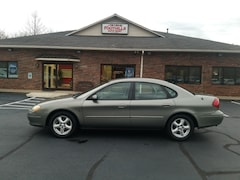 2003 Ford Taurus SES Standard Sedan
