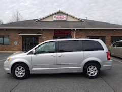 2010 Chrysler Town & Country Touring Minivan