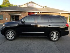 2011 Toyota Sequoia Limited 5.7L V8 SUV