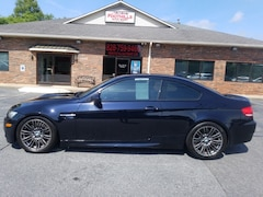 2008 BMW M3 M Coupe