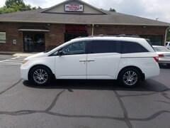 2013 Honda Odyssey EX-L w/RES Minivan
